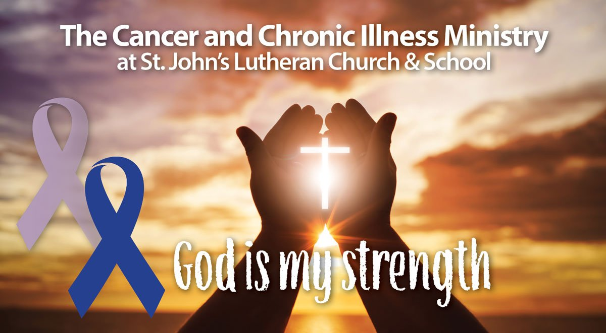 St. John's Lutheran Church Cancer Ministry