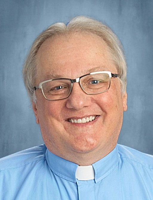 St. John's Lutheran Church Rev. Thomas Clocker